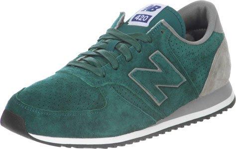 New Balance Nbu420Ppy -  para hombre Verde