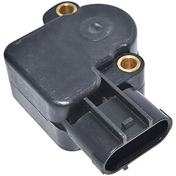 Throttle Position Sensor-Walker Walker Products 200-1029