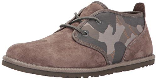 Low Ugg Boot - 9