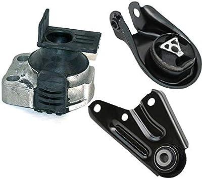A4418 Mazda 3 5 2.0L /& 2.3L Engine Motor Torque Strut Rear Lower Mount