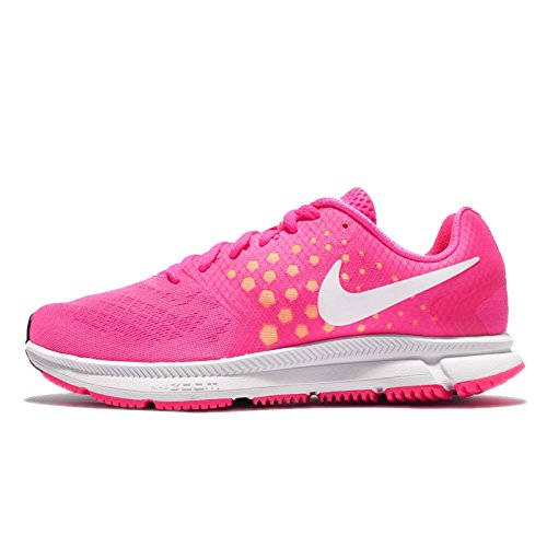 Grau Blast pink W Running Span Hyper Women's Nike Pink Dust Shoes Black Lava Grey Glow Pale pe White Zoom qxSAYwwTn