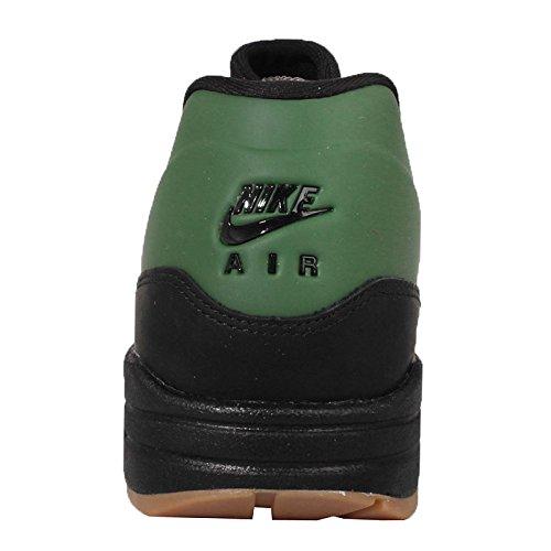 Nike Air Max 1 Vt Qs Grönt Pack (831.113-300) Grön Vt Pack-gorge Grön / Gorge Grön-svart