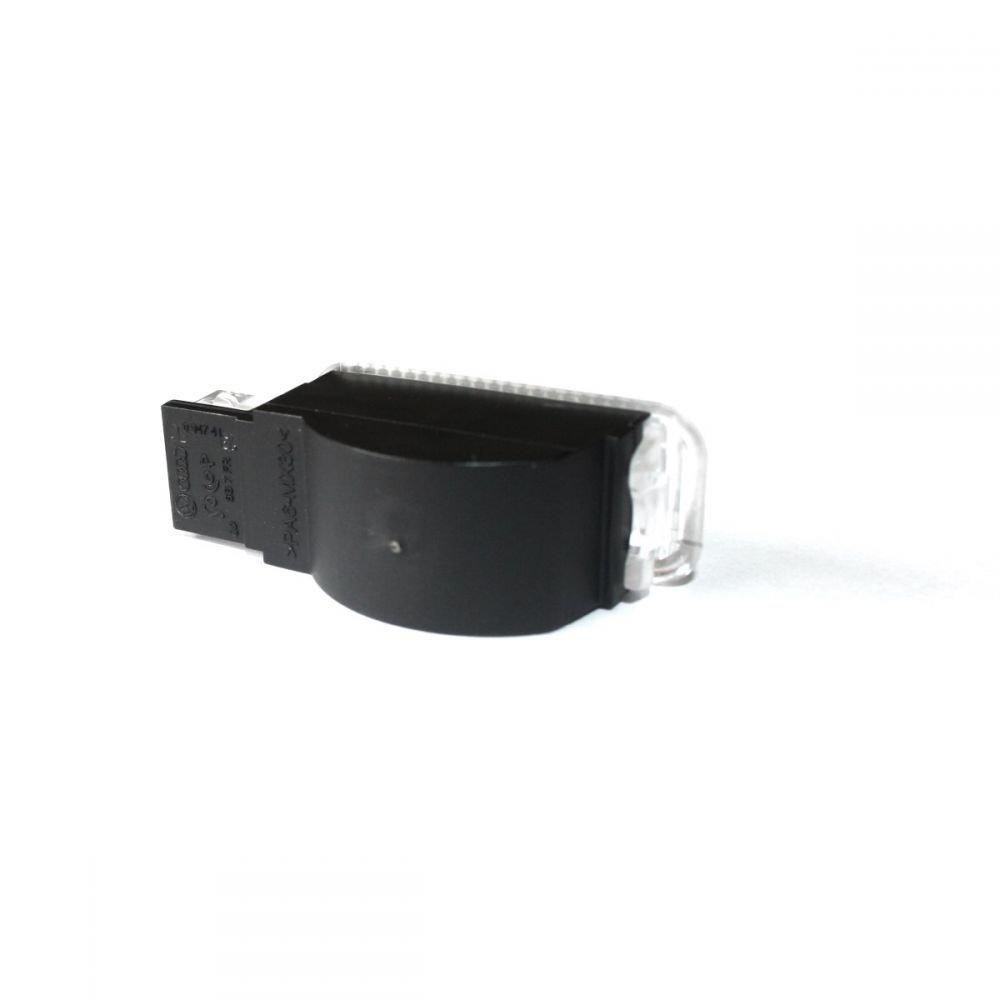 Dorigine Audi Porte davertissement lampe r/éflecteur arri/ère Spot Blanc lumineux 4b0947415/a Page Lampe portes