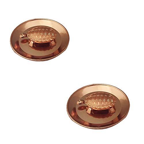 Divya Mantra Feng Shui Pure Copper 1.5