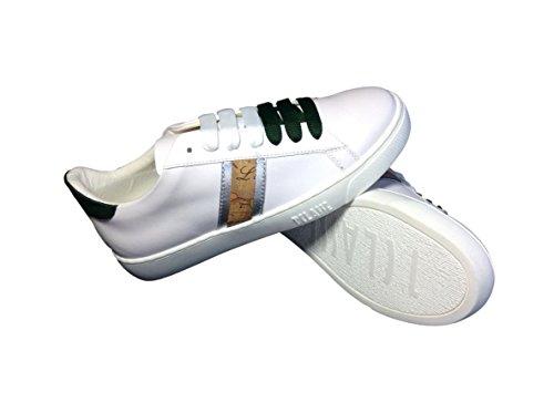Art Donnavventura Classe 36 Alviero Martini Bianco Donna Dfa557484a Colore N Linea Sneaker Prima ZpHqS