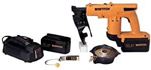 Bostitch Crn38k 20 4 Volt Cordless Roofing Nailer W Case