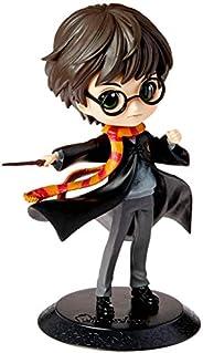Action Figure Harry Potter Qposket A Bandai Banpresto Multicor