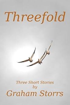 Threefold by [Storrs, Graham]