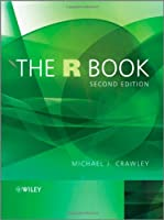 The R Book, 2nd Edition Front Cover