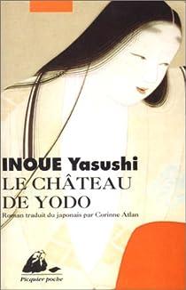 Le Château de Yodo par Inoué