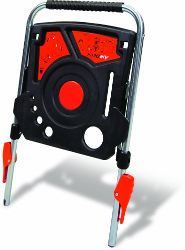 Little Giant Ladder Systems 26057-001 Air Deck Workstation
