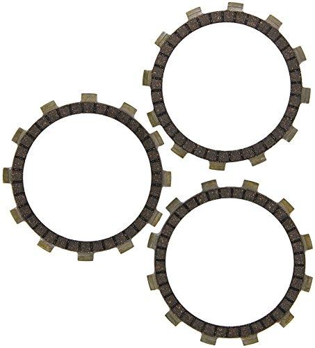 Atv Clutch Friction Plates - EBC Brakes CK3328 Clutch Friction Plate Kit