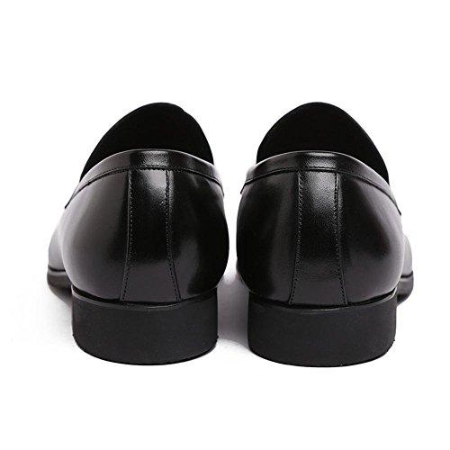Oxfords XIE mocassini Guida Comfort Uomini su Scarpe Casuale Scivolare Attivit Pelle Formale r5Crq8w