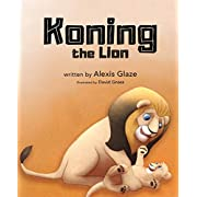 Koning the Lion