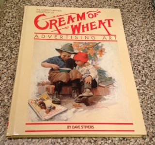 The Nabisco Brands Collection of Cream of Wheat: Advertising Art
