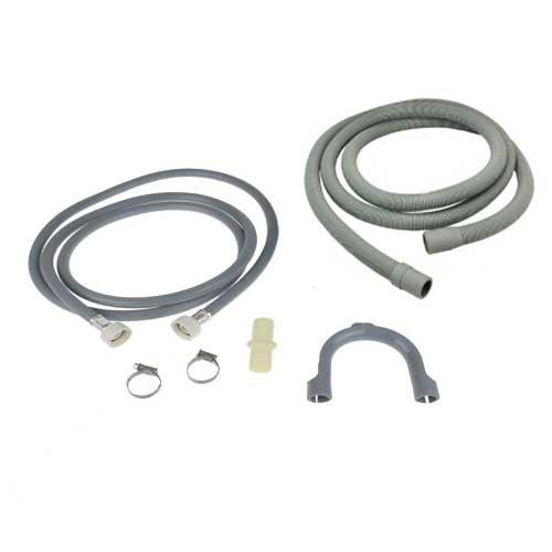 COMO Direct Ltd? Universal llenar Agua Tubo y tubo de desagüe para ...