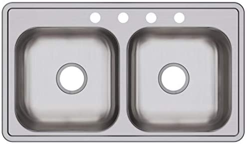 Dayton D233194 Equal Double Stainless product image