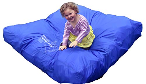 Activities Stimulation Sensory (Skil-Care Jumbo Crash Pad for Indoor or Outdoor Play, Thick Cushioned Mat, Durable and Easy to Clean)