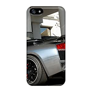New Fashionable Phone Case Cover Case Specially Made For Iphone 5/5s(lambo)