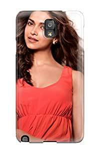 Ernie Durante Jackson's Shop Best 7749188K72422170 Awesome Case Cover Compatible With Galaxy Note 3 - Deepika Padukone 36