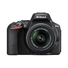 Nikon D5500 DX-Series Digital Body