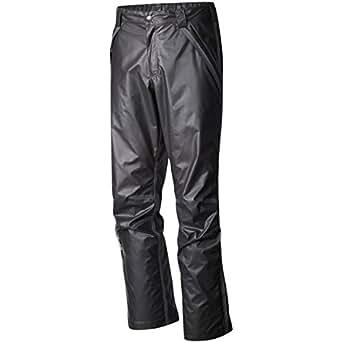 Columbia Men's OutDry Ex Gold Pant Small Regular Black