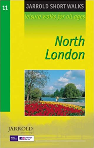Book North London: Leisure Walks for All Ages (Short Walks)