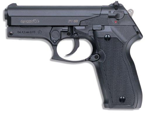 - Gamo PT-80 Air Pistol
