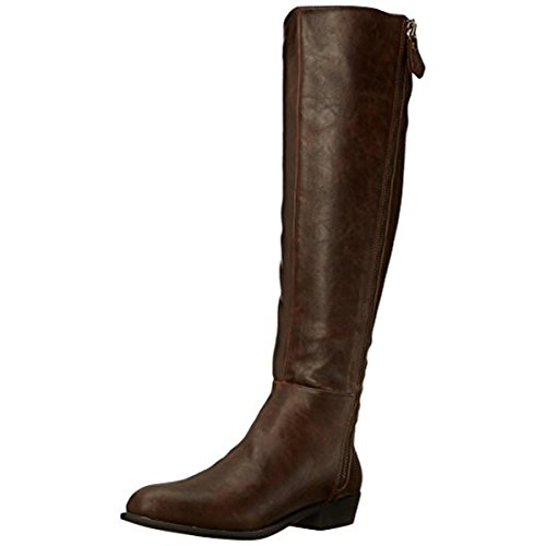 Penny Loves Kenny Women's Dayton Boot, Brown, 7 M US by Penny Loves Kenny (Image #4)