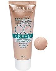 Eveline Cosmetics Magical CC Cream 52 Medium Beige, 30 ml