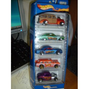Review Hot Wheels – Gift
