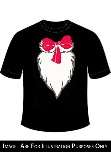 Crazy Mujer Printed Chick Medium Falda T size Adult Para Black shirt qTTrYt