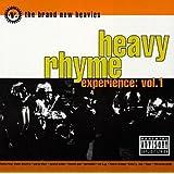 Heavy Rhyme Experien [Vinyl LP]
