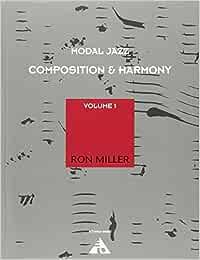 Modal Jazz Composition & Harmony: Amazon.es: Ron Miller ...