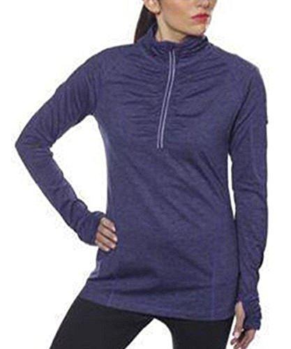 Quarter Zip Microfleece Pullover - 9