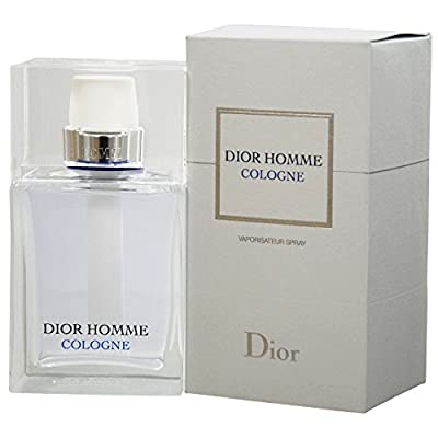 Christian Dior Homme Cologne Spray for Men, 2.5 Ounce