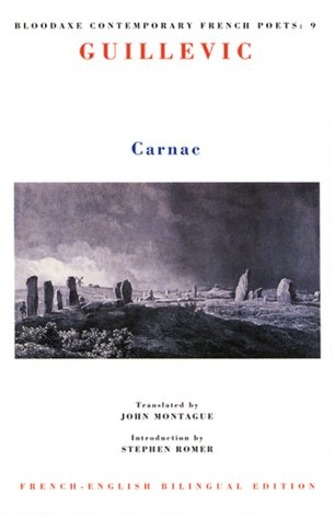 Carnac (Bloodaxe Contemporary French Poets) (English, French and French Edition) pdf