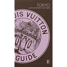 Tokyo City Guide 2013