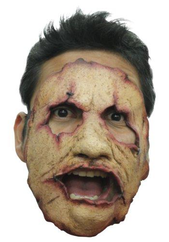 Serial Killer 19 Gruesome Latex Face Mask Horror Halloween (Killer Masks)