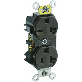 41NNXuO75SL._SL500_AC_SS350_ leviton 5842 i 20 amp, 125 250 volt, narrow body duplex receptacle  at reclaimingppi.co