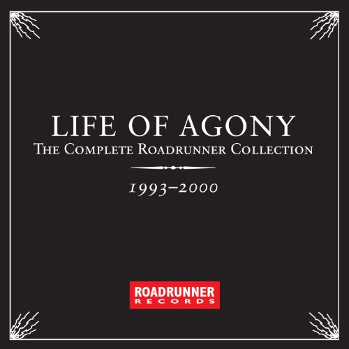 The Complete Roadrunner Collection 1993-2000 [Explicit] - 1996 Life