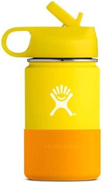 Hydro Flask Kids Flask Botella, Unisex-Adultos