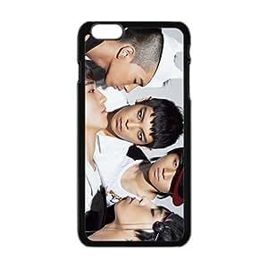 Bigbang Phone Case for Iphone 6 plus black