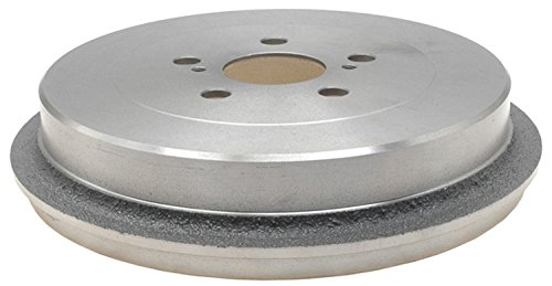 ACDelco 18B583 Professional Rear Brake Drum