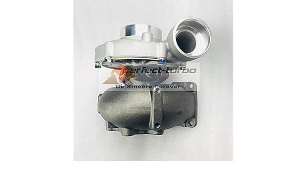 Amazon.com: New Turbo For Mercedes Benz Truck Actros 2548 Industrial OM502LA-E2 Engine: Automotive