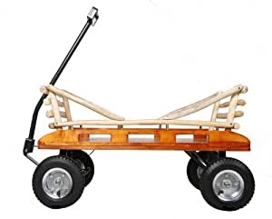 Mountain Boy Butterfly Convertible Sled/Wagon
