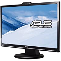 ASUS VK248H-CSM 24 Full HD 1920x1080 2ms HDMI 1.0M web cam (Fixed) Monitor