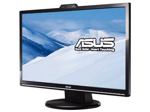 "ASUS VK248H-CSM 24"" Full HD 1920x1080 2ms HDMI 1.0M web cam (Fixed) Monitor"