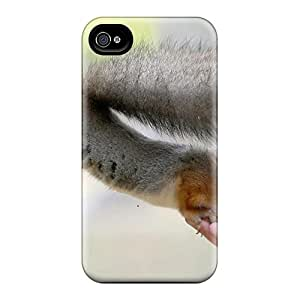 Snap-on Htame Squirrel Cases Covers Skin Compatible With Iphone 6