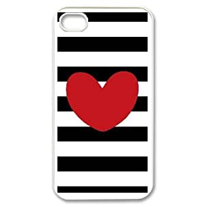 iPhone 4,4S Phone Case White Kate Spade V8843711